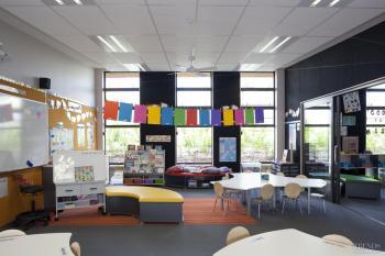 Fresh start – school by Jasmax