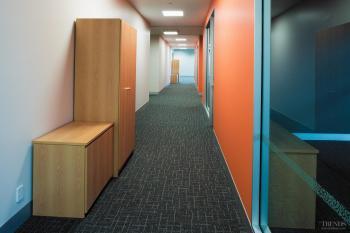 Model workplace