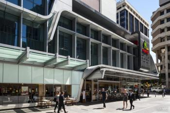 Well connected – Westralia Plaza