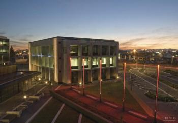From the ground up – Hazeldean Business Park
