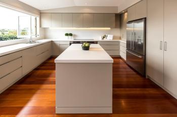 Kitchen lighting design. Image: 14