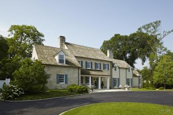 To the manor born – extensiver remodel by Burns & Beyerl Architects