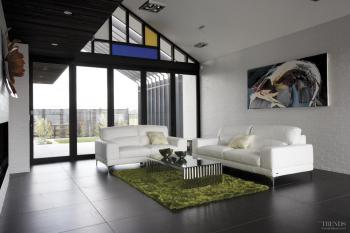 Strong footing – Life at Home features tile designs from Heritage Tiles