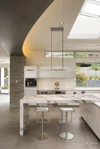 Glimpse of the future – contemporary kitchen. Image: 4