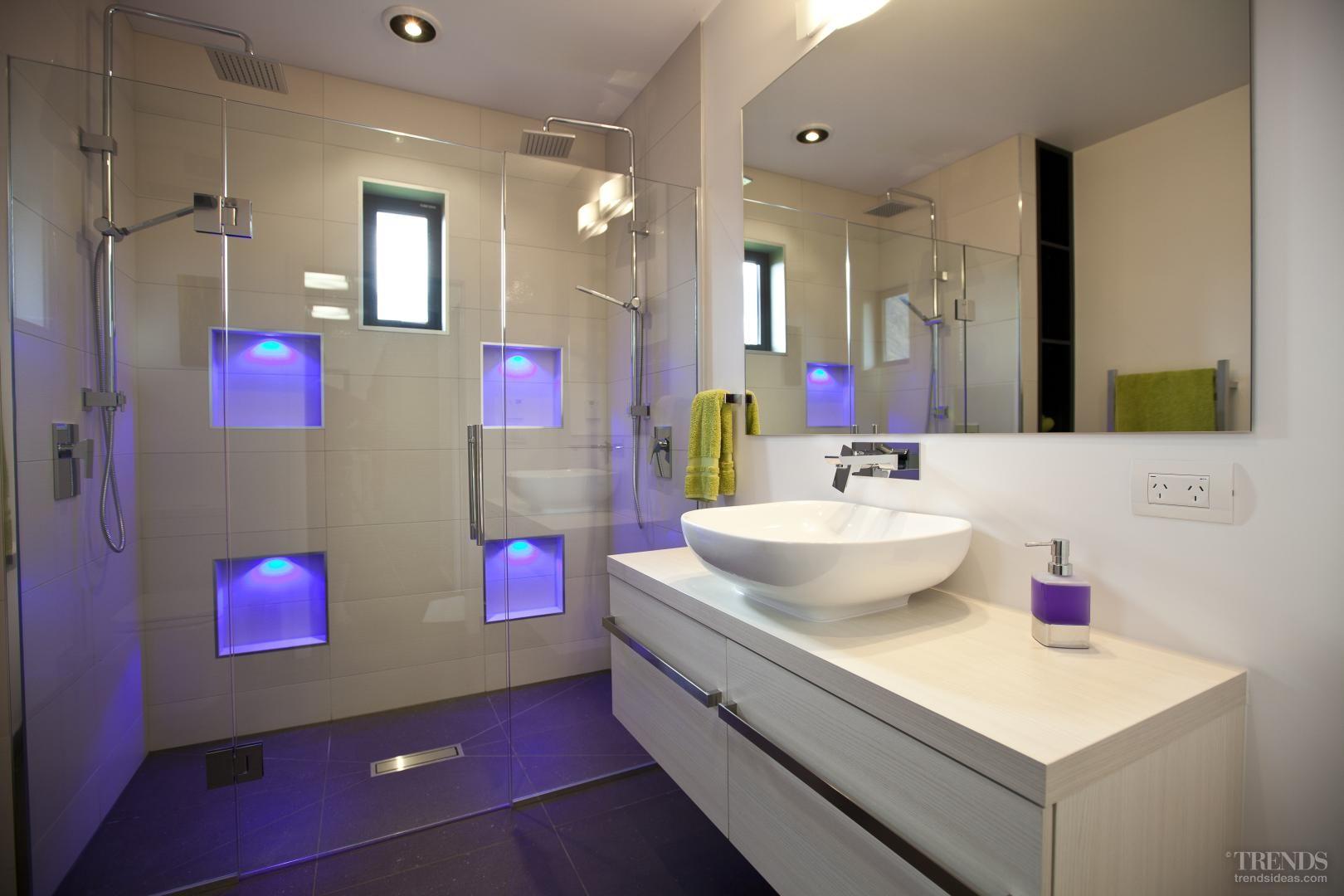 Show home bathroom for Show home bathrooms