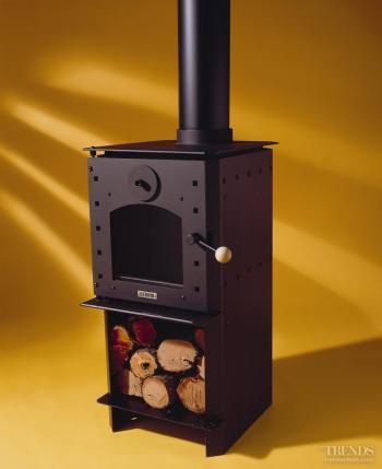 Fireside story. Image: 2