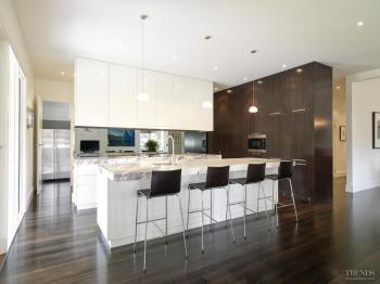Open invitation – open plan character home renovation by Jo Gleeson