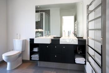 Bathroom Greers Showhome. Image: 1
