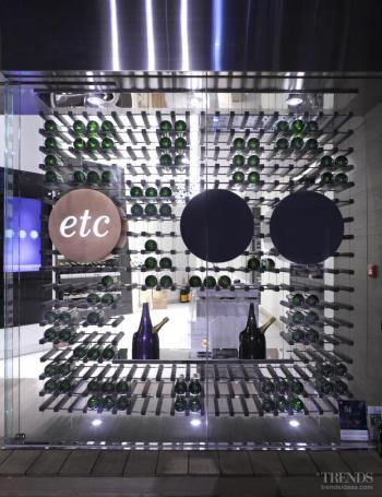 For the connoisseur – etc stores