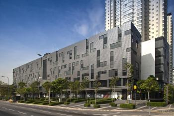 Outside the square – a mixed-use project with a difference from RT+Q Architects