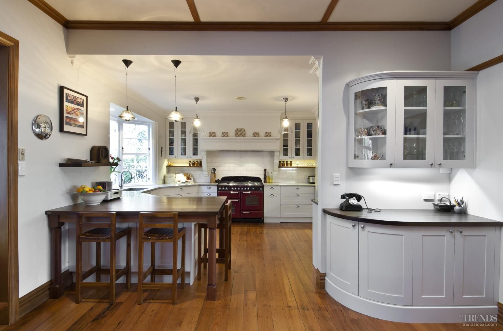 1930S Kitchen Design Simple In Touch With Tradition  1930S Character Bungalow Remodel. Review