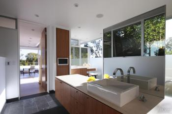 Spanning half a century – 1950s remodel
