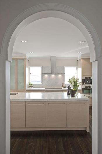 French Oak Kitchen. Image: 12