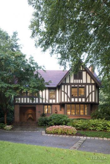 Design history revisited – Tudor architecture