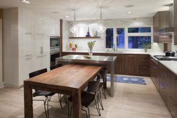 Designer's own – Brandi Hagen's kitchen makeover