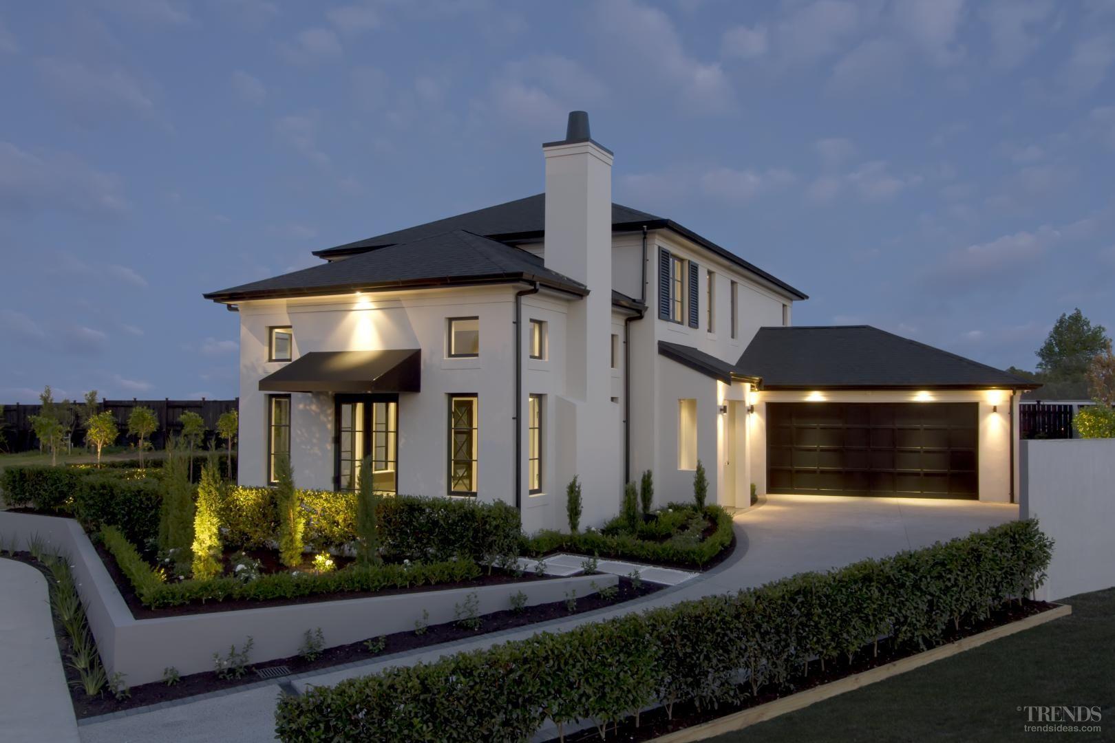 Masonry House Plans Nz
