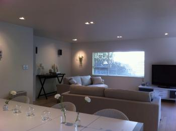 Living space. Image: 24