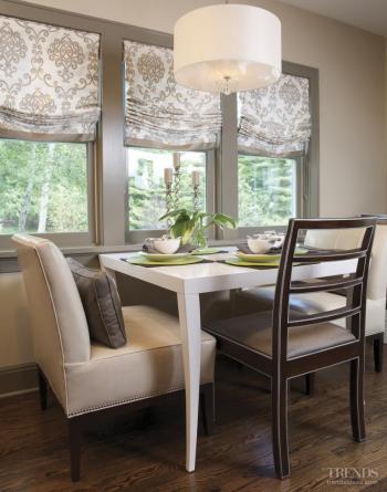 Designer's own kitchen, Sweet Peas Design