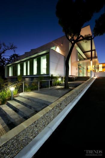 New benchmark – AIM WA Katitjin Centre