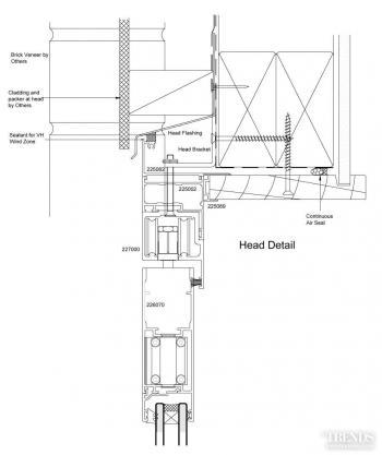 Design Resource tool for doors and windows