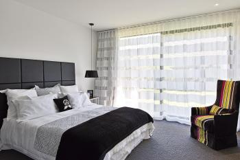 GJ Ihaka Bedrooms. Image: 14