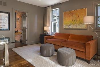 Side by side – remodeling project by Behal Sampson Dietz