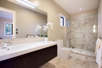Ensuite Bathrooms. Image: 11