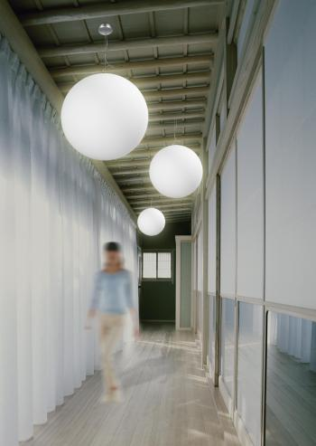 Pendant Light. Image: 54