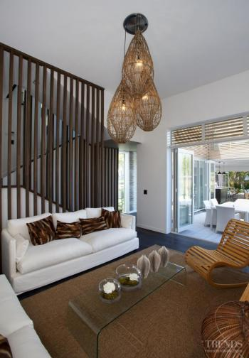 Sense of space – new house by Archoffice