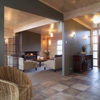 Lockwood home interior. Image: 23