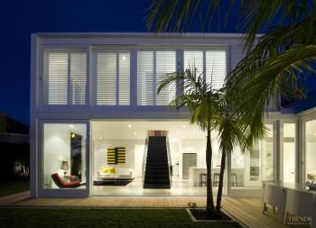 Standing proud – Studio John Irving Architects' renovated villa