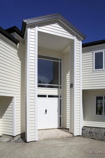 High profile – James Hardie's Scyon Linea Weatherboard