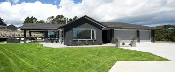 Exterior Greers Showhome. Image: 5