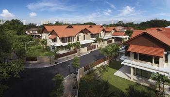 Simplicity itself – 6 Western Avenue offers a life of easy serenity