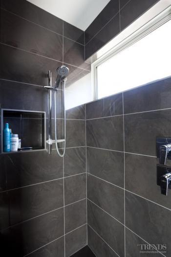 Home for all seasons – Floorpride tiles in ensuite