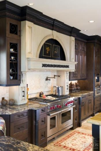 Cabinets with a conscience