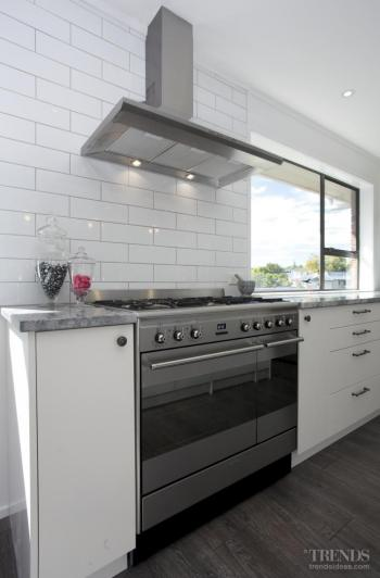 Foodie heaven – Smeg fits the bill