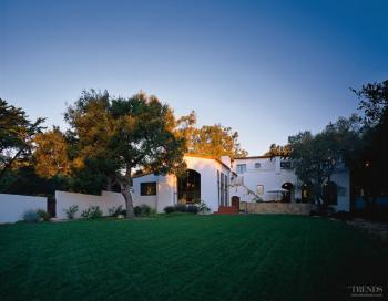 Spanish Revival revisited