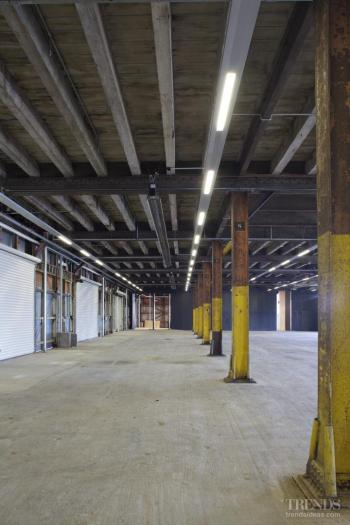 History in the making – Shed 10 redevelopment
