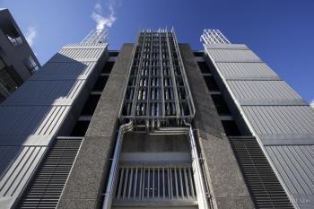 Keeping up appearances – cladding by Metal Design Solutions