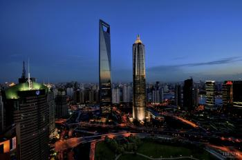 Tower of prosperity