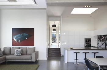 Time traveller – 100 year-old villa is modernised