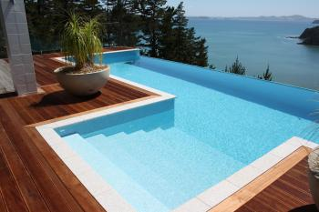 Bisazza Range Pools and Other Spaces. Image: 8