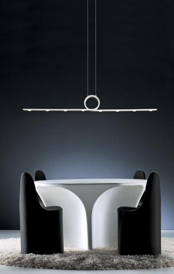 Curl LED Pendant. Image: 39