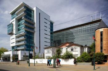 Urban blueprint for Christchurch