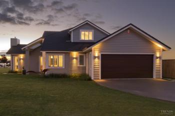 Landmark Homes creates landmarks