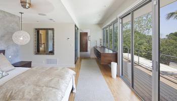 Cloud nine – new master suite retreat