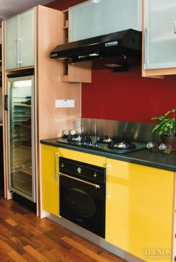 Well-equipped kitchens