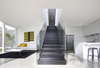 Standing proud – Studio John Irving Architects' renovated villa