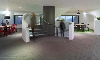 A modern agenda – the reinvented offices of GTP Group are by Woods Bagot
